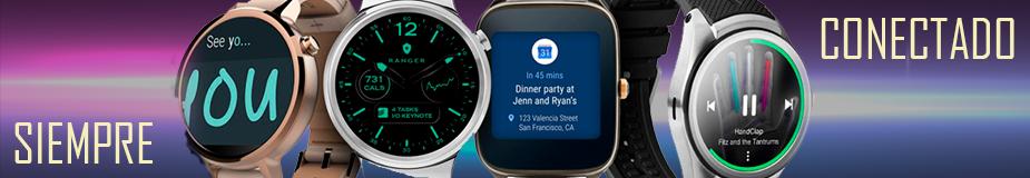 Smartwatchs en MeikkiShop