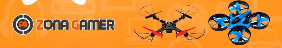 Drones en MeikkiShop